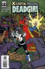 X-Statix Presents Dead Girl